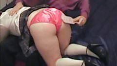 Panty schoolgirl