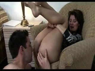 Twizzler recommendet lick pantyhose cock anal slave and