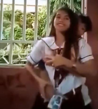 Pinay high school scandal
