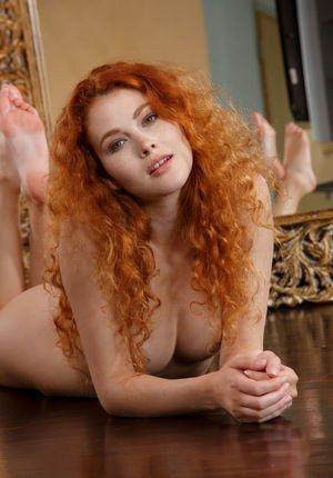 Redhead black blowjob dick orgy