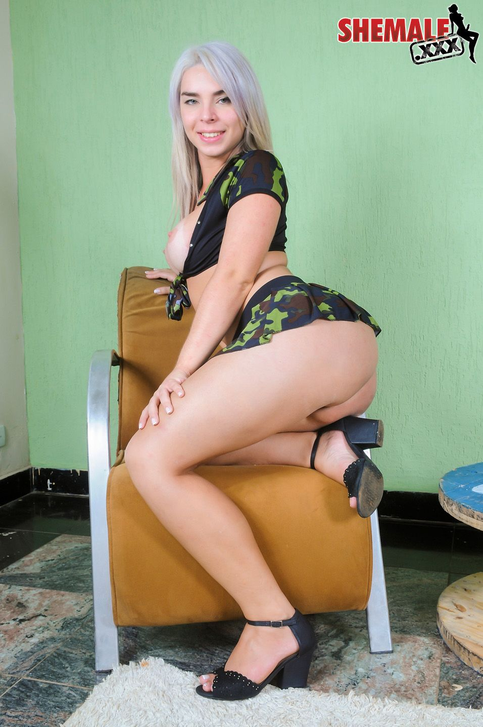 Gasoline recommend best of Sexy shemale Carol Penelope masturbates