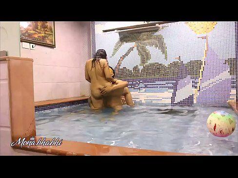 Swimming pool indian