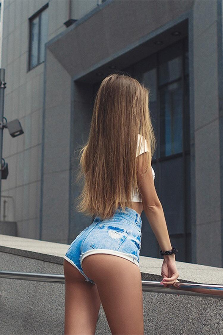 best of Shorts tight jeans