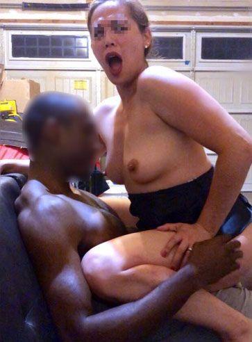 best of Doing black guy wife