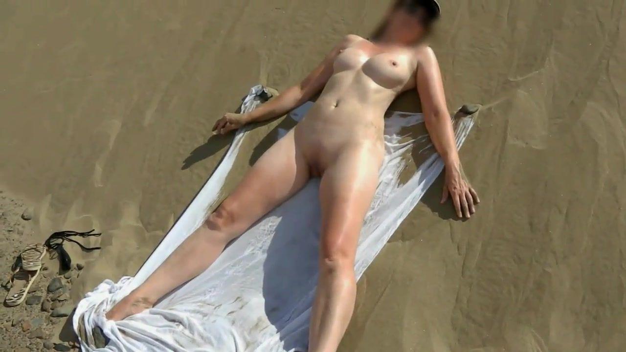 Uncle reccomend wifes slut blowjob dick on beach