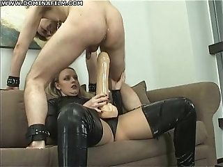 Claws recomended ass in men the strap-on that with fuck Wifes