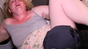 best of Lick cock and wifes crempie twins